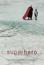 Superhero (2009) afişi