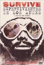 Supervivientes De Los Andes