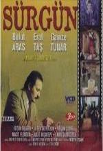 Sürgün (II) (1992) afişi