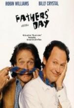 Sürpriz Babalar (1997) afişi