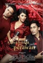 Susahnya Jadi Perawan (2008) afişi