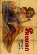 Susana(ı) (1951) afişi