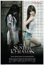 Suster Keramas (2009) afişi