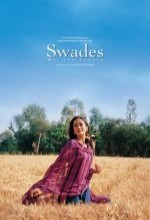 Swades: We, The People (2004) afişi