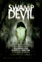 Swamp Devil (2008) afişi