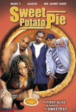 Sweet Potato Pie (2004) afişi