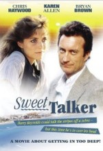 Sweet Talker (1991) afişi