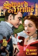 Sword Of Venus (1953) afişi