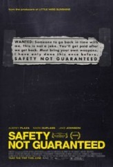 Safety Not Guaranteed – Full Altyazılı izle