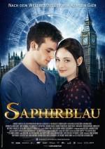 Safir Mavi (2014) afişi