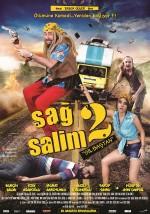 Sağ Salim 2: Sil Baştan (2013) afişi