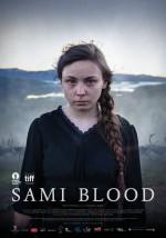 Sameblod (2016) afişi