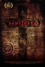 Sanctuary (2016) afişi
