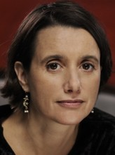 Sandrine Dumas profil resmi