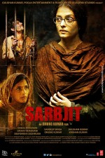 Sarbjit (2016) afişi