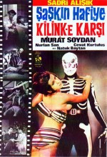 Şaşkın Hafiye Kilink-e Karşı (1967) afişi