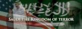 Saudi the Kingdom of Terror (2014) afişi