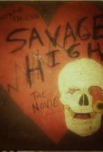 Savage High (2016) afişi
