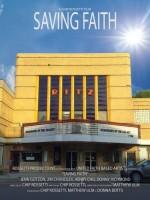 Saving Faith (2017) afişi