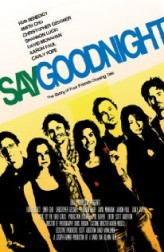 Say Goodnight (2008) afişi