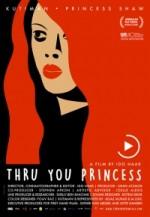 Sayende Prenses (2015) afişi