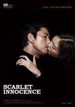 Scarlet Innocence (2014) afişi