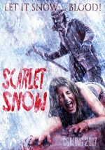 Scarlet Snow