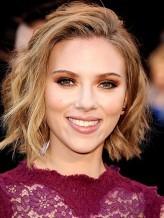Scarlett Johansson profil resmi
