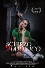 Scherzo Diabolico (2015) afişi