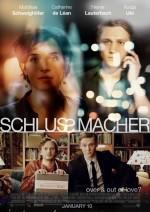 Schlussmacher (2013) afişi
