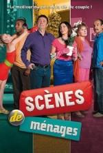Scènes de ménages Sezon 1 (2009) afişi