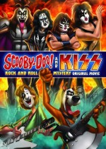 Scooby-Doo! And Kiss: Rock and Roll Mystery