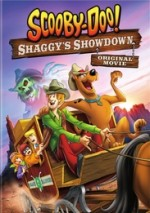 Scooby-Doo! Wild West (2017) afişi