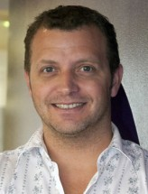 Scott Abbott profil resmi