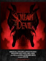 Scream at the Devil (2014) afişi