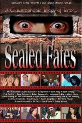 Sealed Fates (2010) afişi