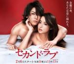 Second Love (2015) afişi