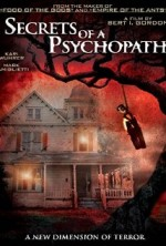 Secrets of a Psychopath (2015) afişi