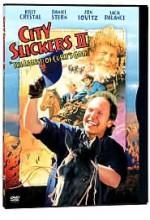 Şehirli Züppeler 2 (1994) afişi