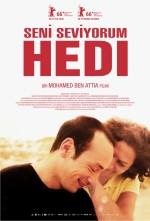 Seni Seviyorum Hedi (2016) afişi