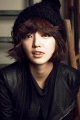 Seo Eun-chae