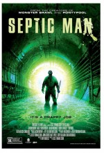 Septic Man (2013) afişi
