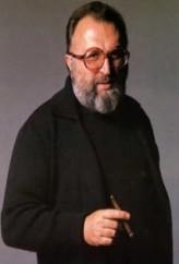 Sergio Leone profil resmi