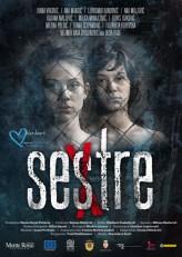 Sestre (2011) afişi