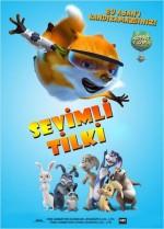 Sevimli Tilki (2014) afişi