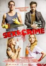 Sex & Crime (2016) afişi