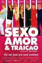 Sexo, Amor E Traição (2004) afişi
