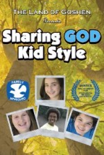 Sharing God Kid Style (2009) afişi