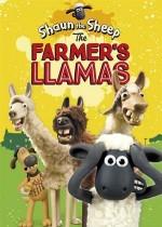 Shaun the Sheep: The Farmer's Llamas (2015) afişi