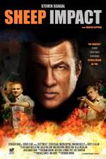 Sheep Impact (2011) afişi